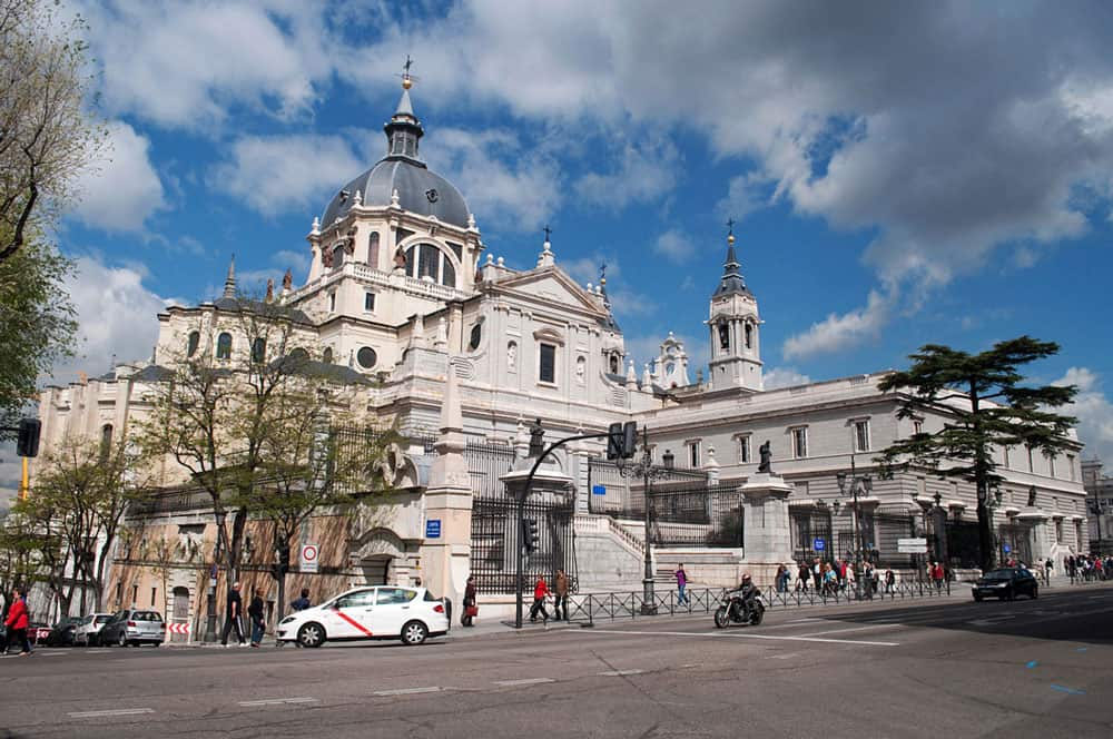 Catedral de Santa María la Real